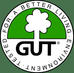 Logo GUT Teppich Teppichboden